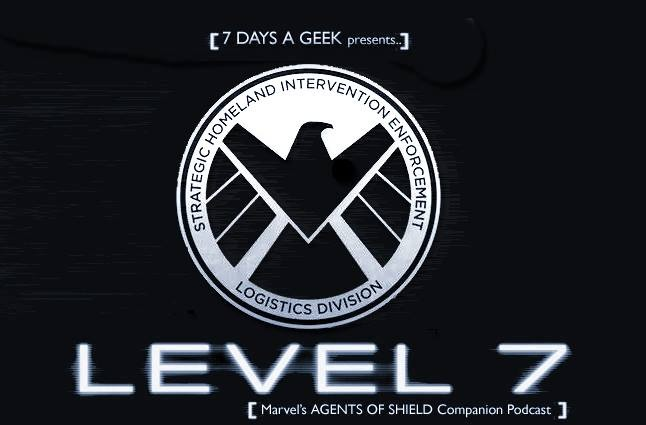 Level 7: Episode 12