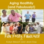 Artwork for Aging Healthily
