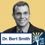 Artwork for Dr. Bert Smith, A Physician's Perspective of COVID-19
