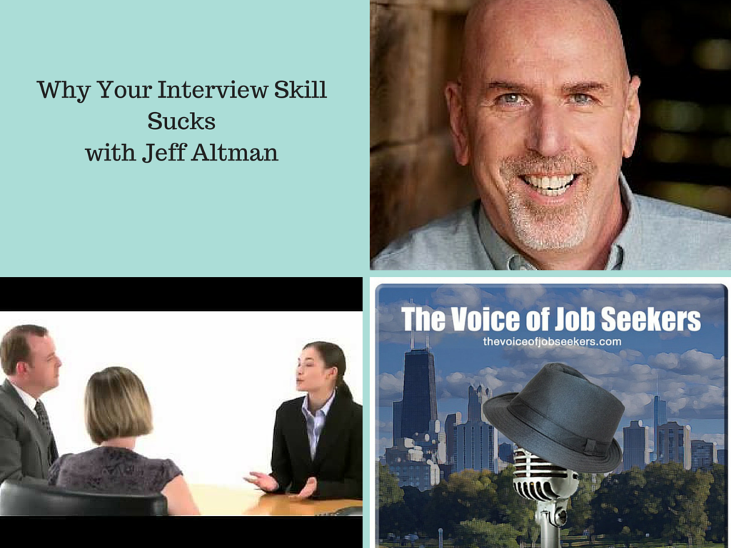 Why Your Interview Skills Suck