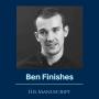 Artwork for Ep. 140: Ben Finishes His Manuscript