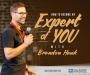 Artwork for 295: How To Become an Expert In YOU with Brandon Hawk
