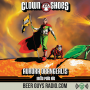 Artwork for BGR000: Clown Shoes Brewery and Aurora Orangealis