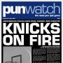 Artwork for 416: Knicks On Fire