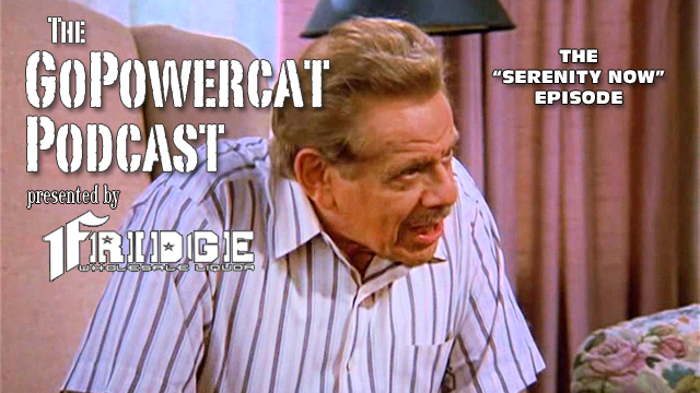 The Powercat Podcast 02.10.16