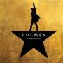 Artwork for Episode 111: Hip Hop Holmes