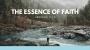 Artwork for The Essence of Faith