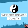 Artwork for Windsor, Ontario: Duality