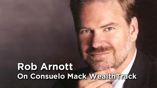 Rob Arnott