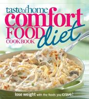 Comfort Food Diet Tips From Taste of Home Editor-in-Chief Catherine Cassidy