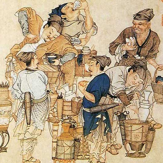Ep. 143   The History of Tea (Part 4)