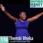 Artwork for Creating Virtual Assistant Jobs to Empower African Women with Thembi Bheka