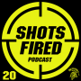 Artwork for Shots Fired Episode 20: Cocks Out For Bump Stocks