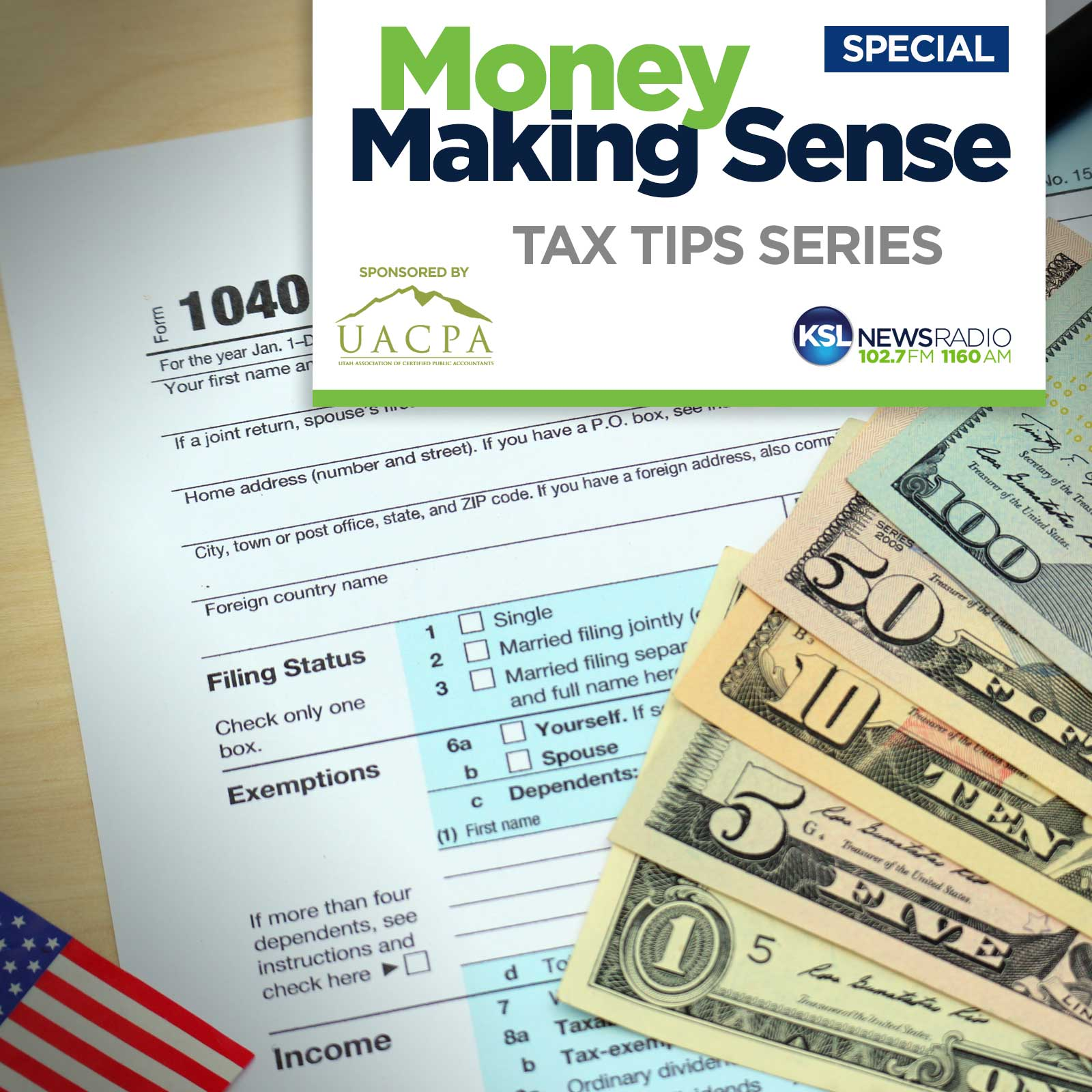 Artwork for Tax Tip #6, Why the Affordable Care Act and Your Taxes Could Drive You to Drink