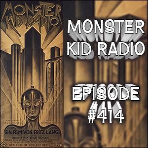 Monster Kid Radio®: April 2019