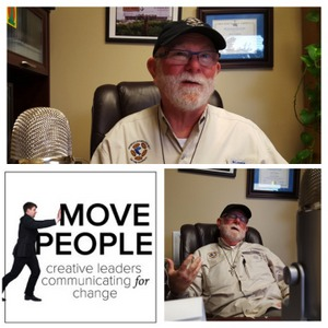 #9 MOVE PEOPLE Into Community
