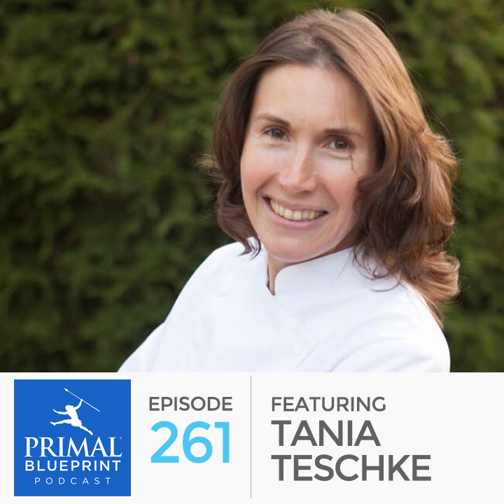 Episode 261 tania teschke the book launch primal blueprint blog 261 tania teschke the book launch malvernweather Images