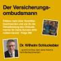 Artwork for #86 Der Versicherungsombudsmann - Interview mit Dr. Wilhelm Schluckebier