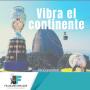 Artwork for ¡Vibra el continente!