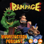Artwork for MovieFaction Podcast - Rampage