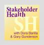 Artwork for Stakeholder Health #10 Road Trip
