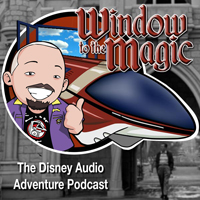 WindowtotheMagic Podcast Show #105