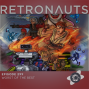 Artwork for Retronauts Episode 299: Worst of the Best