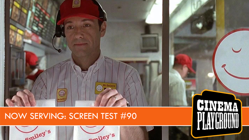 Screen Test #90