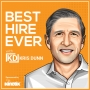 Artwork for 4 – Harry Joiner - How Great Candidates look on LinkedIn vs. Resumes