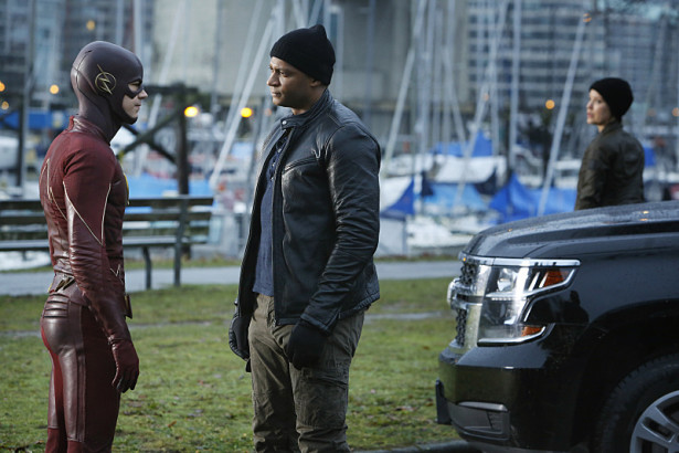 Episode 328: The Flash - S2E15 - King Shark