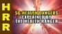Artwork for 5G health dangers EXPLAINED by the Health Ranger