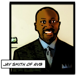 Pitch Pipecast: Episode 13 - Jay Smith of AVB