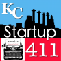 Artwork for KC Startup 411 Ep 11 - Julie Edge and Steve Stava founders of Creelio
