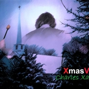 "A Very Jazzy Christmas: ""A Holly Jolly Christmas"" by Charles Xavier"