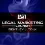 Artwork for 124: Referrals, Webinars, and TV Appearances for Lawyers - Joseph Mandarino