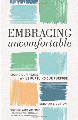 Embrace Uncomfortable
