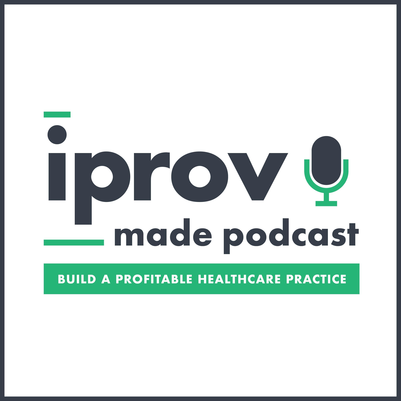 iProv Made: Build a Profitable Healthcare Practice