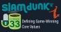 Artwork for Slam Dunk: Defining Game-Winning Core Values