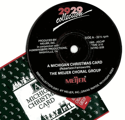 MD 05 Christmas song Found after 23 years - now yours to download Free!