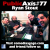 Public Axis #77: Ryan Stout show art