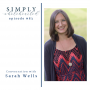 Artwork for #83 The Next Step | a conversation with Sarah Wells