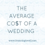 Artwork for #140 - THE AVERAGE COST OF A WEDDING