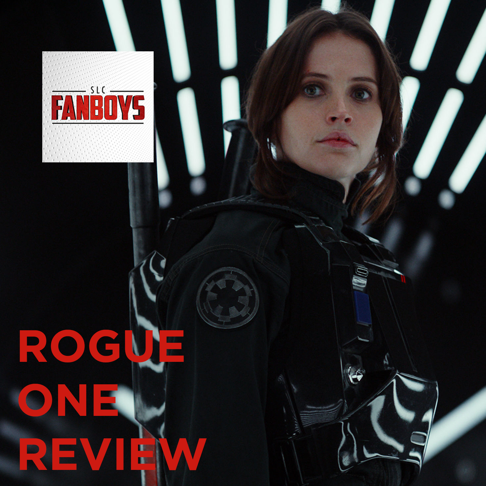 Artwork for Star Wars: Rogue One preview (VIDEO)