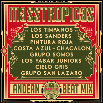 Masstropicas - Andean-Beat Mix