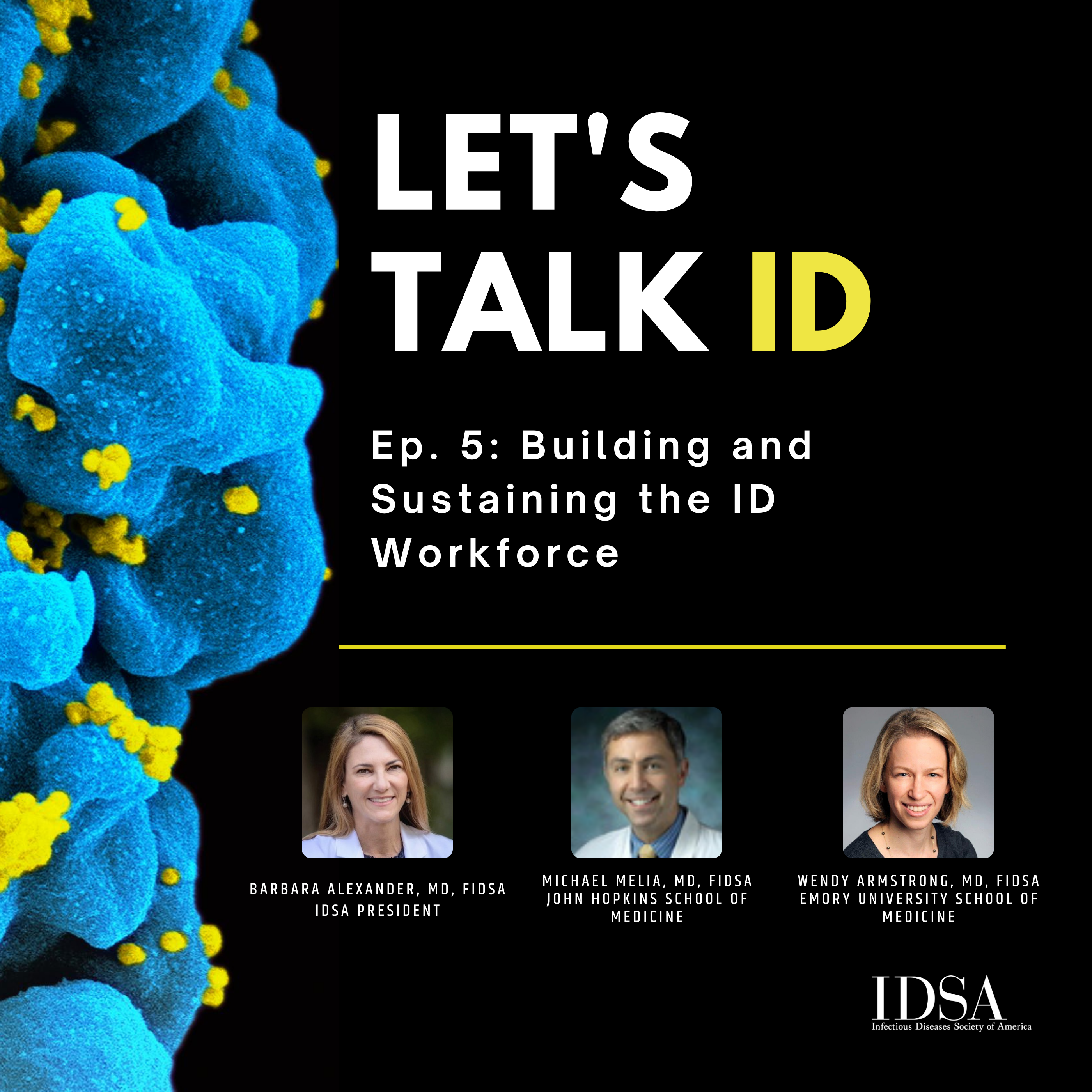 Let's Talk ID: Building and Sustaining the ID Workforce