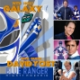 Artwork for David Yost - Mighty Morphin Power Rangers chats with Galaxy