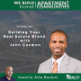 Artwork for 045: Building Your Real Estate Brand with John Casmon