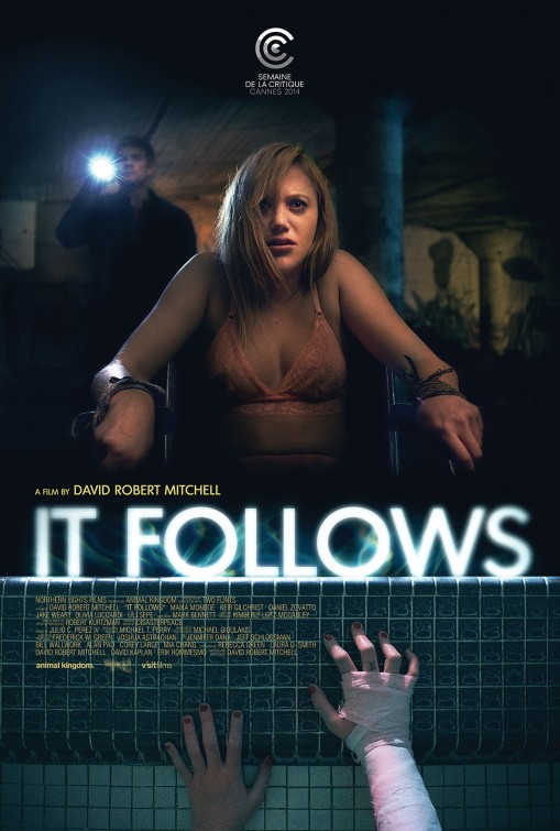 It Follows / Movie Mercenaries
