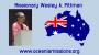 Artwork for Missionary to Australia Wesley Pittman