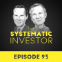 Artwork for 93 The Systematic Investor Series – June 22nd, 2020